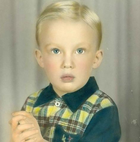 Donald John Trump sinh ngày 14/6/1946 tại quận Queens, New York, Mỹ. Ông là một trong 5 người con của nhà phát triển bất động sản Fred Trump và bà Mary Trump. Ảnh: Instagram NV.