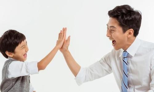 13 câu càng khen trẻ càng tốt theo giáo sư đại học Thanh Hoa - 2