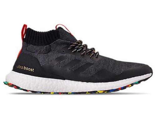 Adidas Ultraboost Mid Shoe không ngừng thu hút các tín đồ của Adidas, xem và đặt mua tại đây.