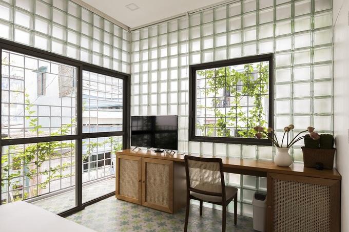 Đất 18 m2, gia chủ Sài Gòn làm nhà 'ba trong một'