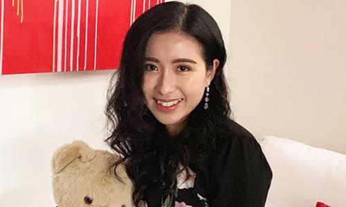 Cô gái Việt mồ côi mẹ 12 năm nỗ lực trở thành bác sĩ ở Australia - VnExpress Đời sống
