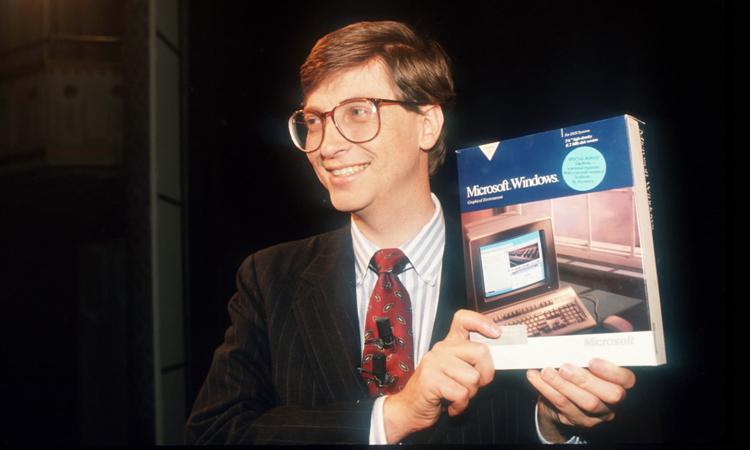 4 điều cha mẹ Bill Gates không làm đã giúp con trai thành công - VnExpress Đời sống