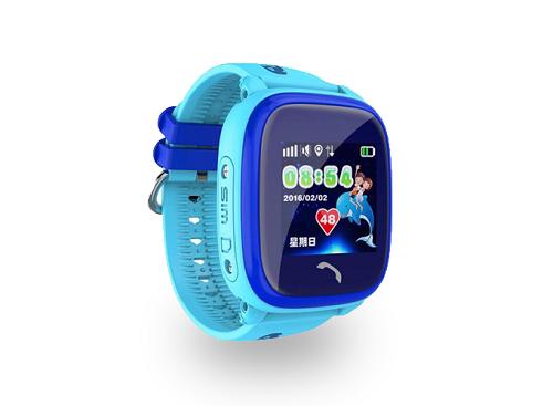 Đồng hồ định vị GPS Wonlex GW400S chống nước IP67