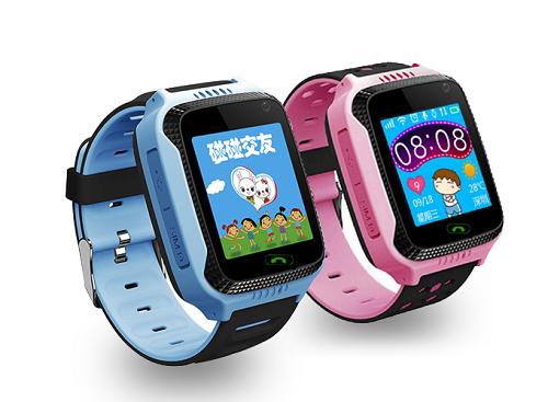 Đồng hồ định vị trẻ em JVJ V5G