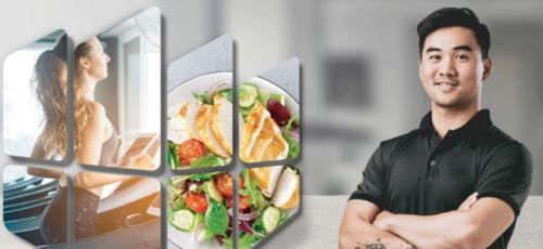 Sự kiện bổ ích tại Samsung Showcase tuần này cho tín đồ ăn kiêng và thể hình đúng chuẩn