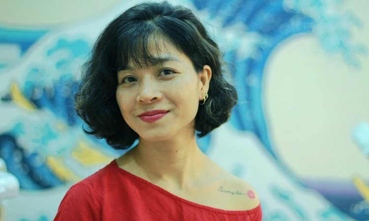 Cuốc xe 3.000 đồng mở đường thăng tiến cho cô gái Hà Nội - VnExpress Đời sống