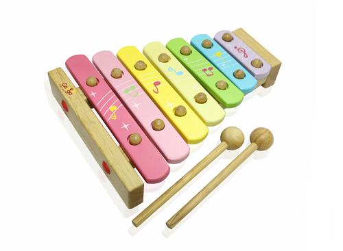 Đồ chơi gỗ, món quà an toàn và ý nghĩa cho con trẻ - 5