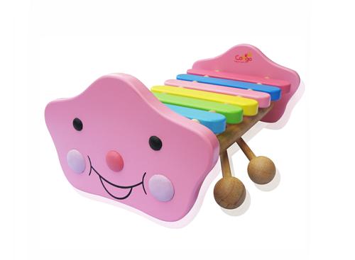 Đồ chơi gỗ, món quà an toàn và ý nghĩa cho con trẻ - 6
