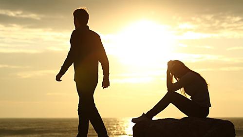 Đi di lịch là một cách để những người yêu nhau biết có thực sự hợp nhau không.Ảnh. Hindustantimes.