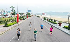 Vật dụng runner cần chuẩn bị cho VnExpress Marathon
