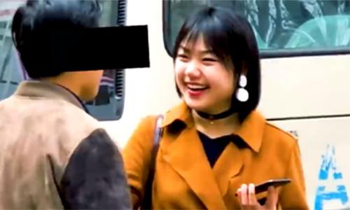 Cô gái nhận ra chồng sắp cưới phản bội chỉ sau vài phút thử lòng - Đời sống