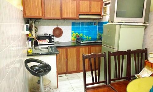 15 bài viết vào vòng hai cuộc thi ''Bếp nhà trong mơ'' - Đời sống