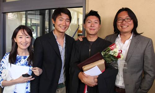 Sai lầm dạy con của nhiều cha mẹ Nhật trong mắt tiến sĩ giáo dục - Đời sống