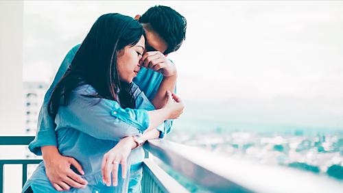 Ba kiểu chồng dễ khiến vợ ngoại tình