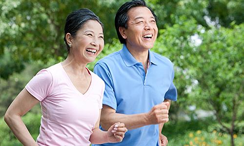 Bí quyết cho cuộc sống tuổi già nhiều niềm vui, ít bệnh tật - Đời sống