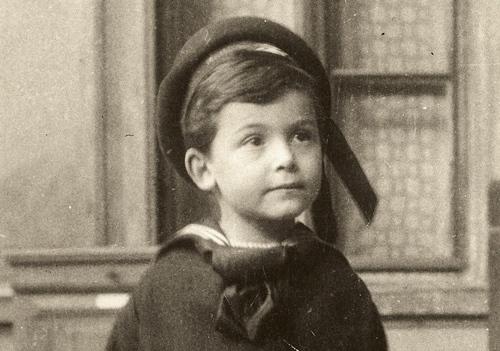William từng được kỳ vọng sẽ trở thành nhà khoa học lừng lẫy. Ảnh: Geni.