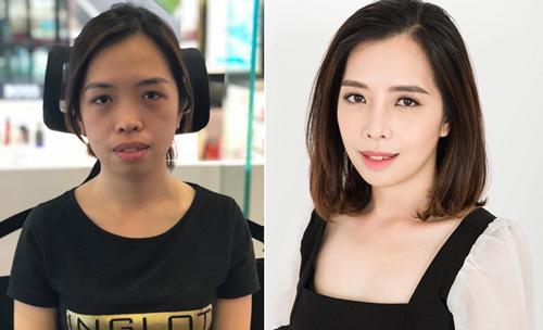 Mẹ đơn thân Hà Nội bất ngờ nhận quà trị giá nửa tỷ đồng - ảnh 1