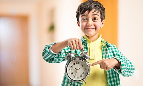 5 thói quen tạo ra khoảng cách giữa những đứa trẻ - ảnh 1