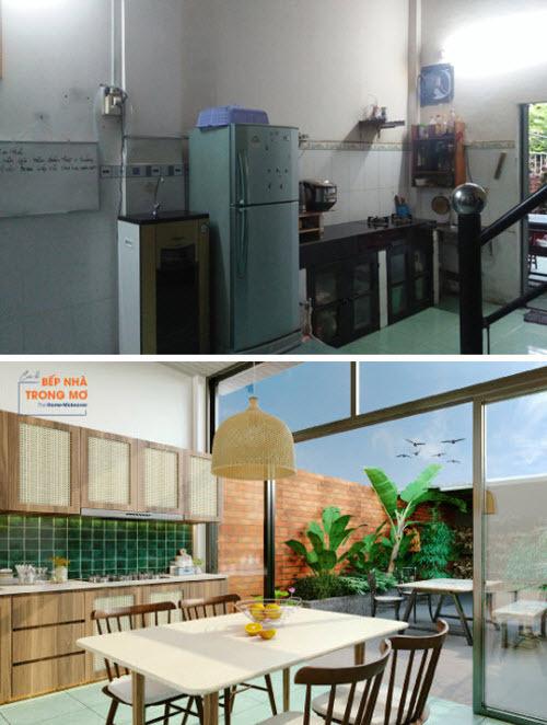 15 thiết kế 3D của vòng 2 cuộc thi Bếp nhà trong mơ - ảnh 1