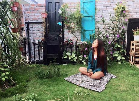 'Ngôi nhà nhỏ trên thảo nguyên' của cô gái Lâm Đồng