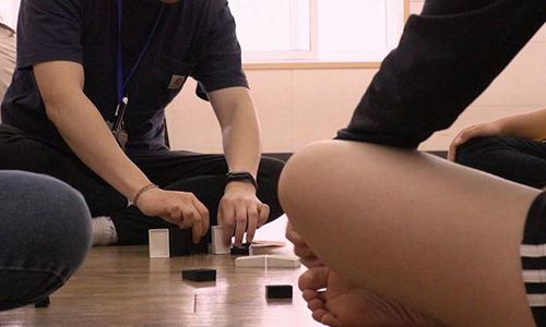 Cuộc sống trong trại cai nghiện Internet cho giới trẻ ở Hàn Quốc - ảnh 2