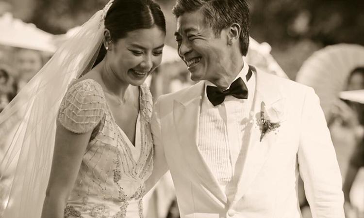 4 lý do phụ nữ tái hôn thường hạnh phúc hơn