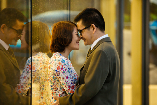 Kết hậu của nữ giám đốc Việt với chàng thanh tra muốn bùng cưới - 1
