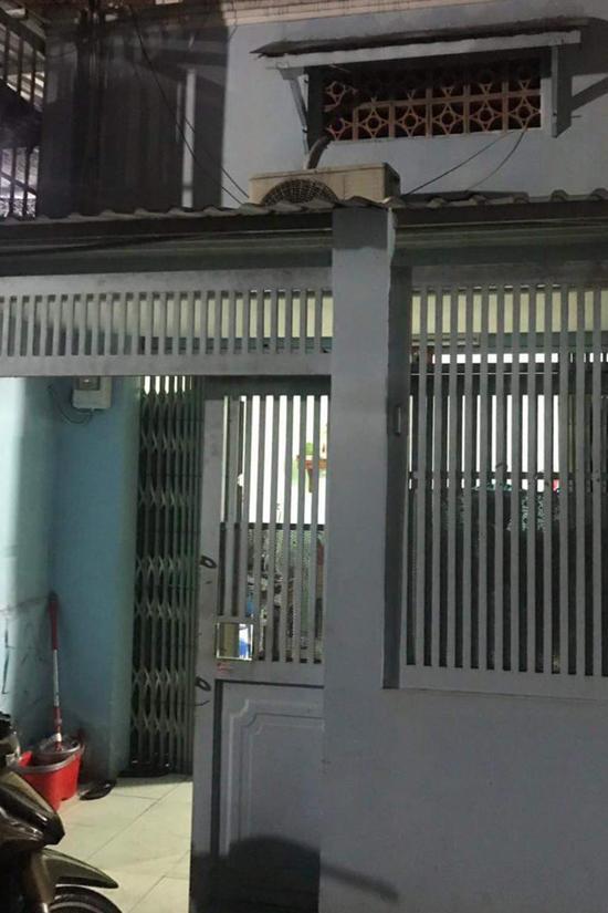 Gia chủ Sài Gòn biến sân sau thành 'trái tim' nhà ống