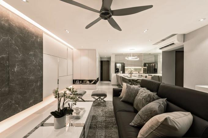 Phối đồ nhà bình dân đẹp như căn hộ cao cấp - ảnh 7