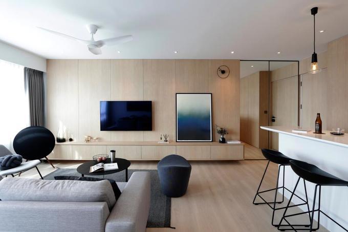 Phối đồ nhà bình dân đẹp như căn hộ cao cấp - ảnh 11