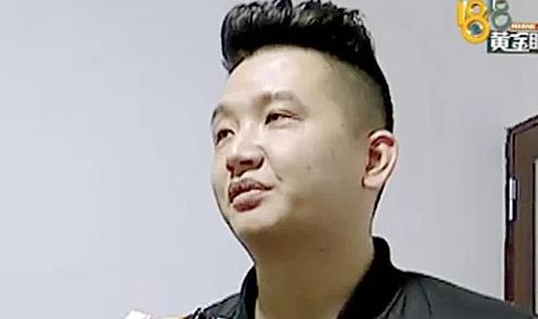 Anh Li chỉ phát hiện bị lừa sau đám cưới một tháng. Ảnh: Sina.