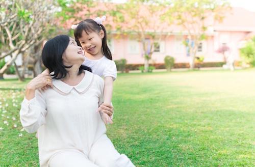 Sự quan tâm của các thành viên sẽ giúp gia đình cùng gắn kết hơn.