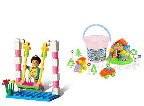 Chọn mua đồ chơi lego xếp hình nhiều chủ đề, màu sắc đa dạng cho bé chơi tại đây.