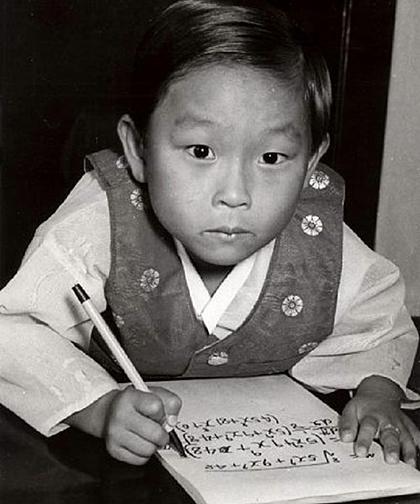 Thiên tài Hàn Quốc hạnh phúc với cuộc đời thất bại - ảnh 1