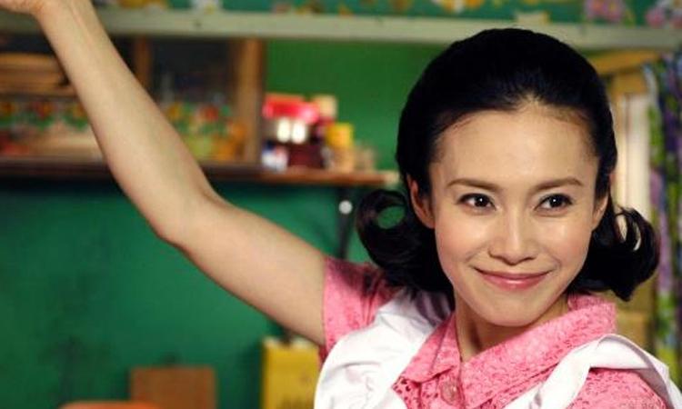 Matsuko có một số phận bi thảm bởi sự ghẻ lạnh của người thân. Ảnh: celeby_media.net.