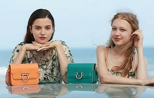 Túi xách thời trang cho phái đẹp - ảnh 2