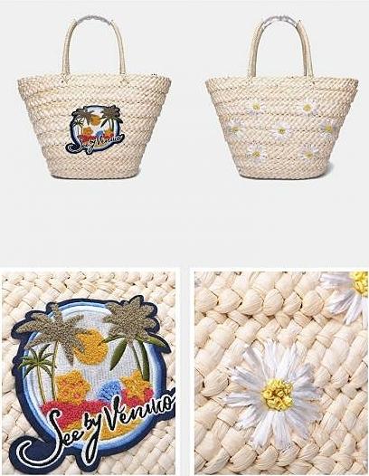 Túi xách thời trang cho phái đẹp - ảnh 6