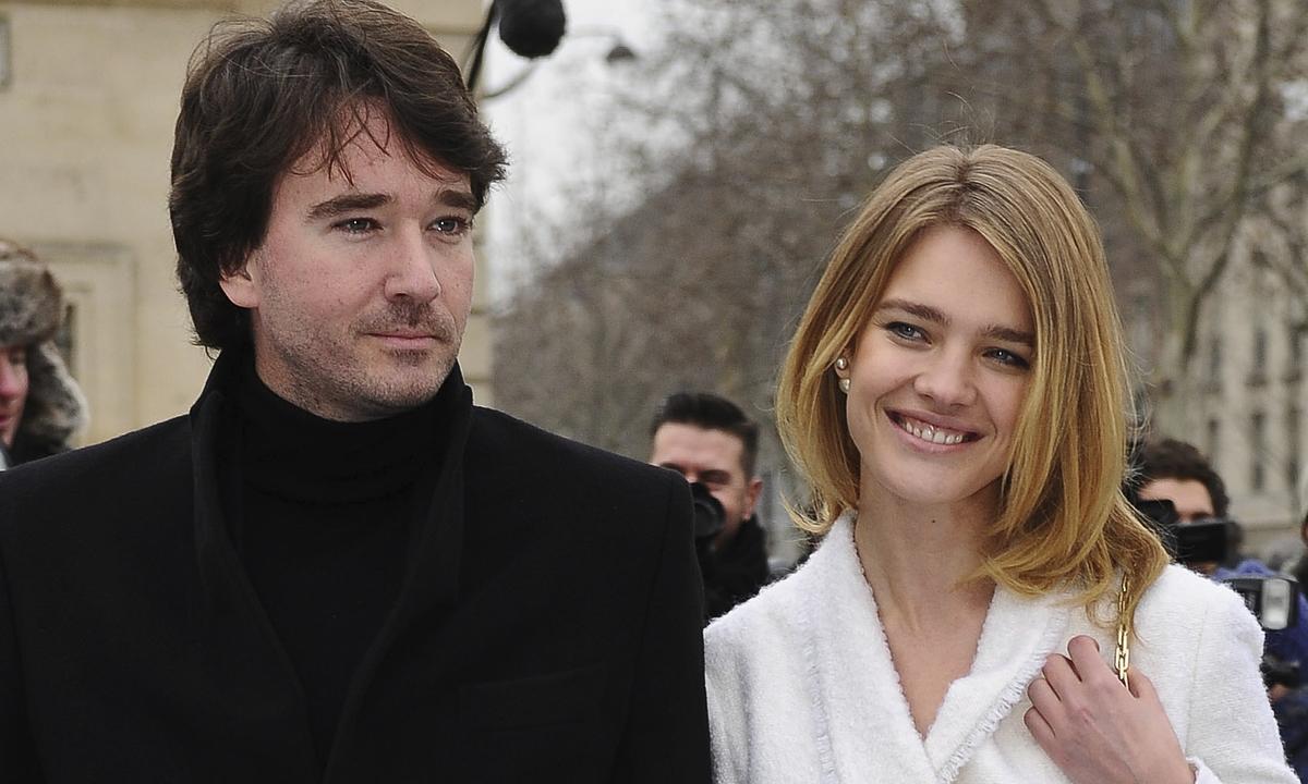 Người vợ xuất thân bán rong vỉa hè của ''thái tử'' Louis Vuitton - Đời sống
