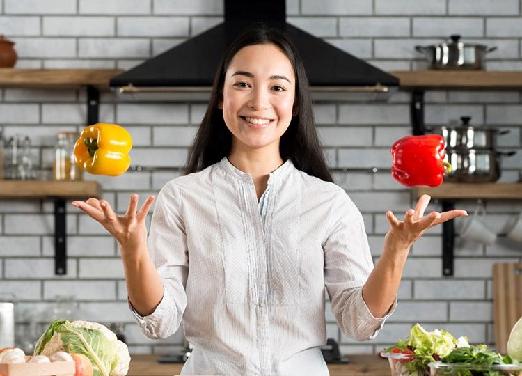Phụ nữ chia sẻ về chuyện bếp núc - ảnh 2