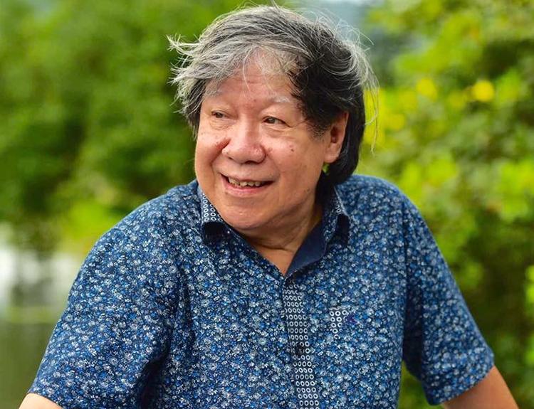Giáo sư Lê Văn Landành cả cuộc đời để nghiên cứu lịch sử, làmột trong những người sáng lập Viện Sử học Việt Nam.