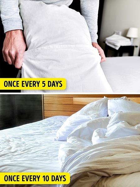 9 món đồ chúng ta giặt quá thường xuyên - ảnh 4