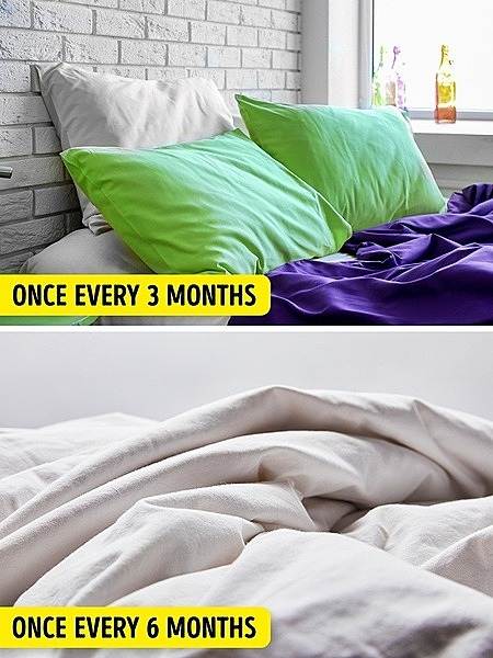 9 món đồ chúng ta giặt quá thường xuyên - ảnh 7