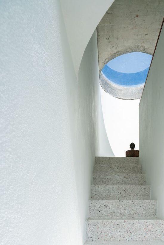 4 khối lập phương xóa tan cảm giác 'ống' của ngôi nhà
