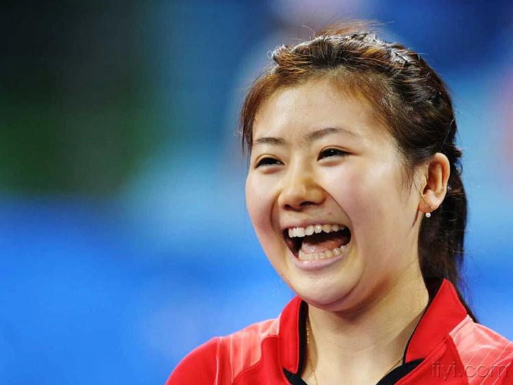 Fukuhara Ai  từng có tuổi thơ phải chăm chỉ, đến giờ cô đã trở thành tay vợt số 1 Nhật Bản. Ảnh: Aliexpress.
