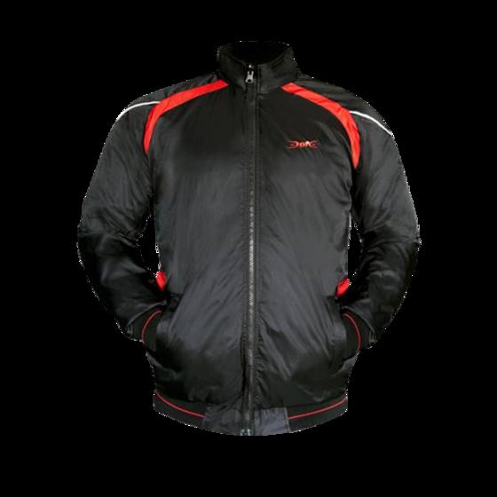 Áo khoác nam 2 lớp, có thể mặc cả khi đi nắng nhờ hai lớp chống tia UV, hay khi trời lạnh và trời mưa nhẹ. Hàng Việt Nam xuất khẩu, đổi trả trong vòng 1 tuần. Áo có nhiều size, từ giờ đến 23h59 ngày 1/1/2020, có giá 239.000 đồng trên Shop VnExpress.