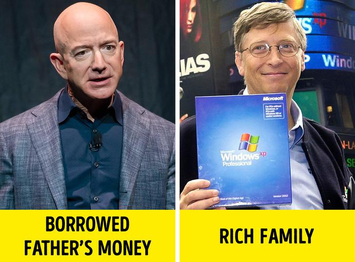 Hầu hết các tỷ phú đều có xuất thân từ các gia đình giàu có hoặc chính trị gia. Ảnh: East News