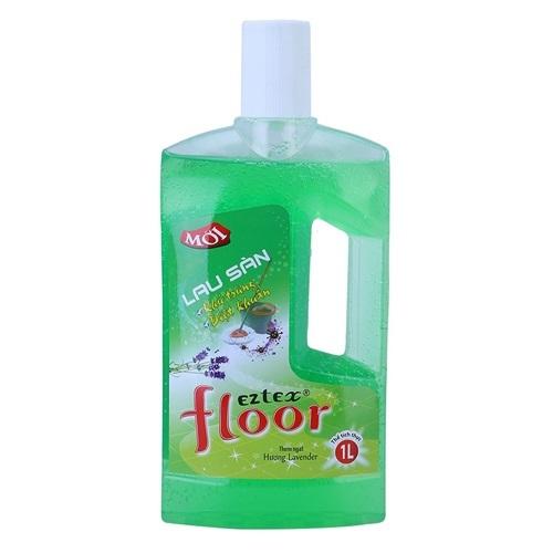 Sàn nhà là nơi có nhiều vết bẩn nhất như: mồ hôi chân, thức ăn rơi rớt... Nếu chỉ dùng nước thường thì không thể nào lau sạch, khiến vi khuẩn sinh sôi nảy nở, gây hại cho sức khỏe gia đình. Nước lau sàn chống trơn trượt hương Lavender giúp bạn vệ sinh nhà cửa sạch sẽ. Sản phẩm đang giảm 45%, còn 24.750 đồng (giá gốc 45.000 đồng).