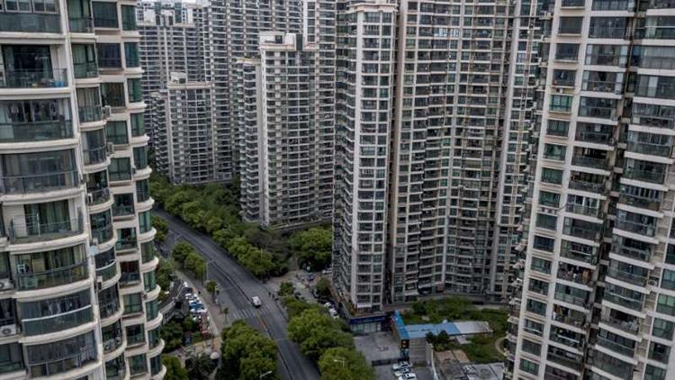 Theo luật hình sự Trung Quốc, những người xả rác từ tầng cao phải đối mặt với các mức án rất nghiêm khắc. Ảnh minh họa: AFP.