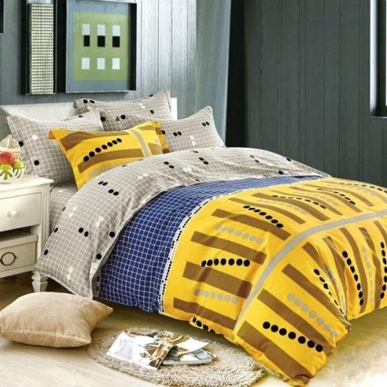 Những mẫu drap giường hoa văn trang nhã - ảnh 4