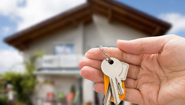 Càng tiết kiệm tiền sớm, bạn càng có nhiều cơ hội sở hữu một ngôi nhà sớm. Ảnh: realestatestructured.com